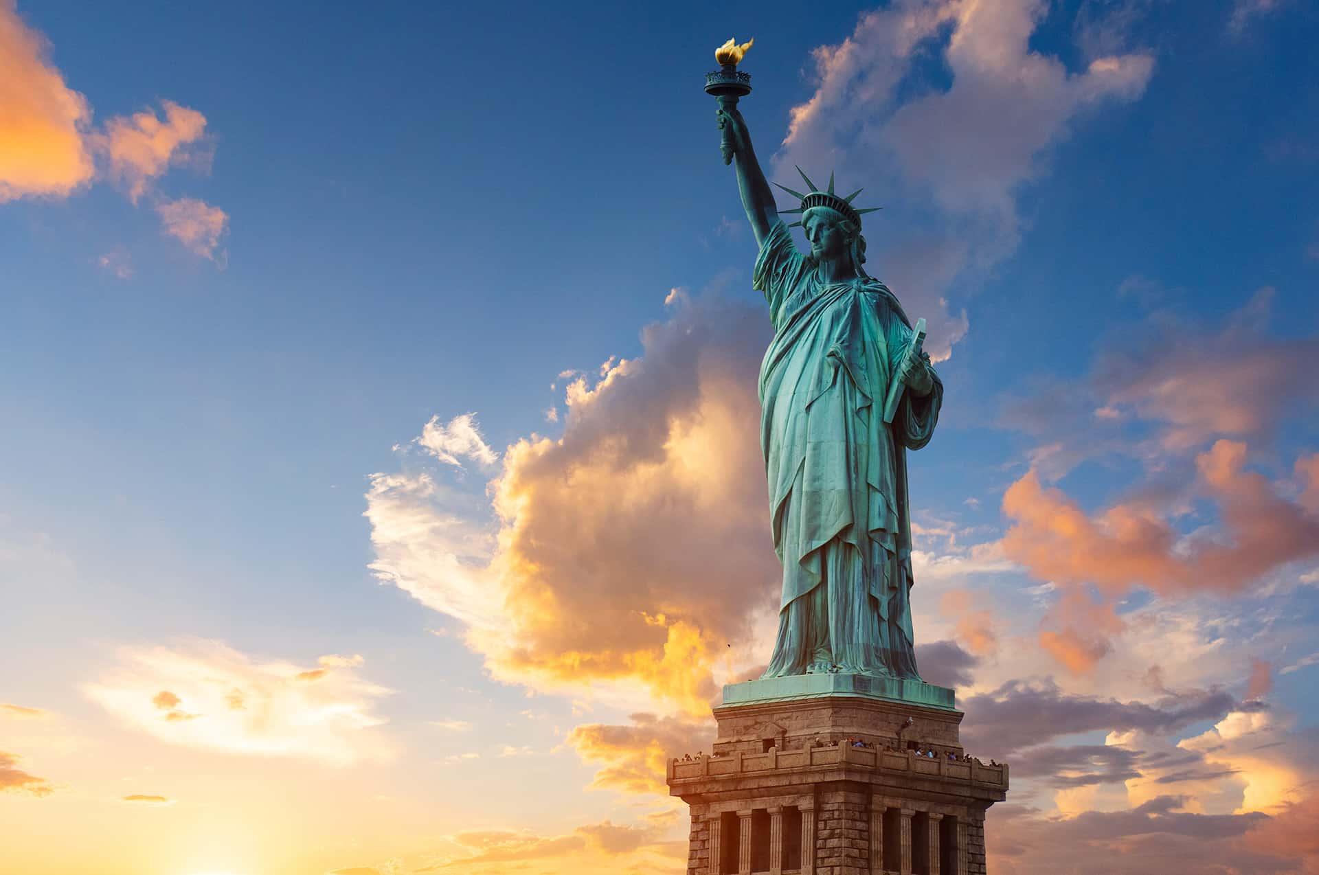visiter statue liberte