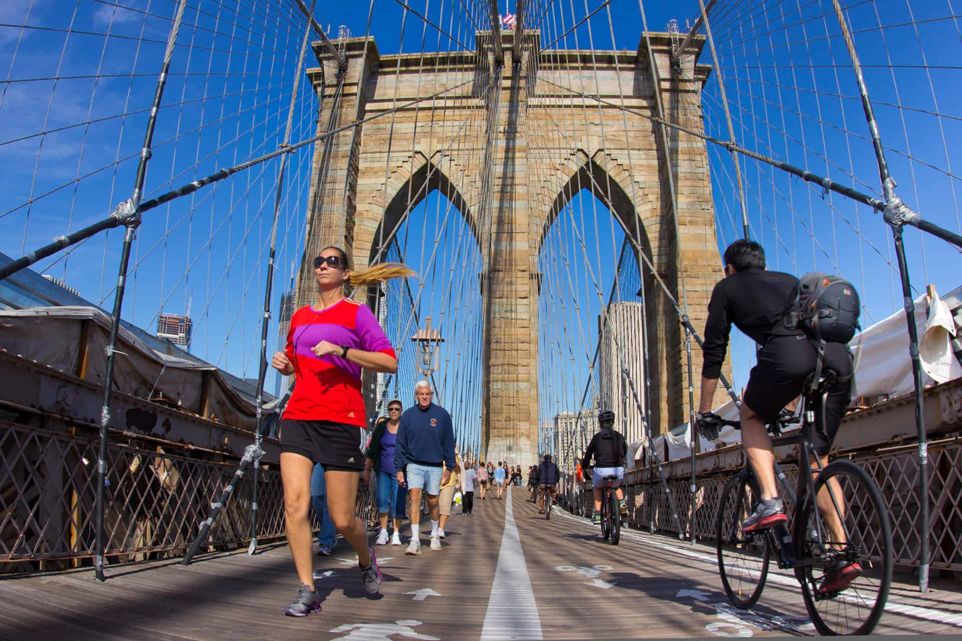 pont new york
