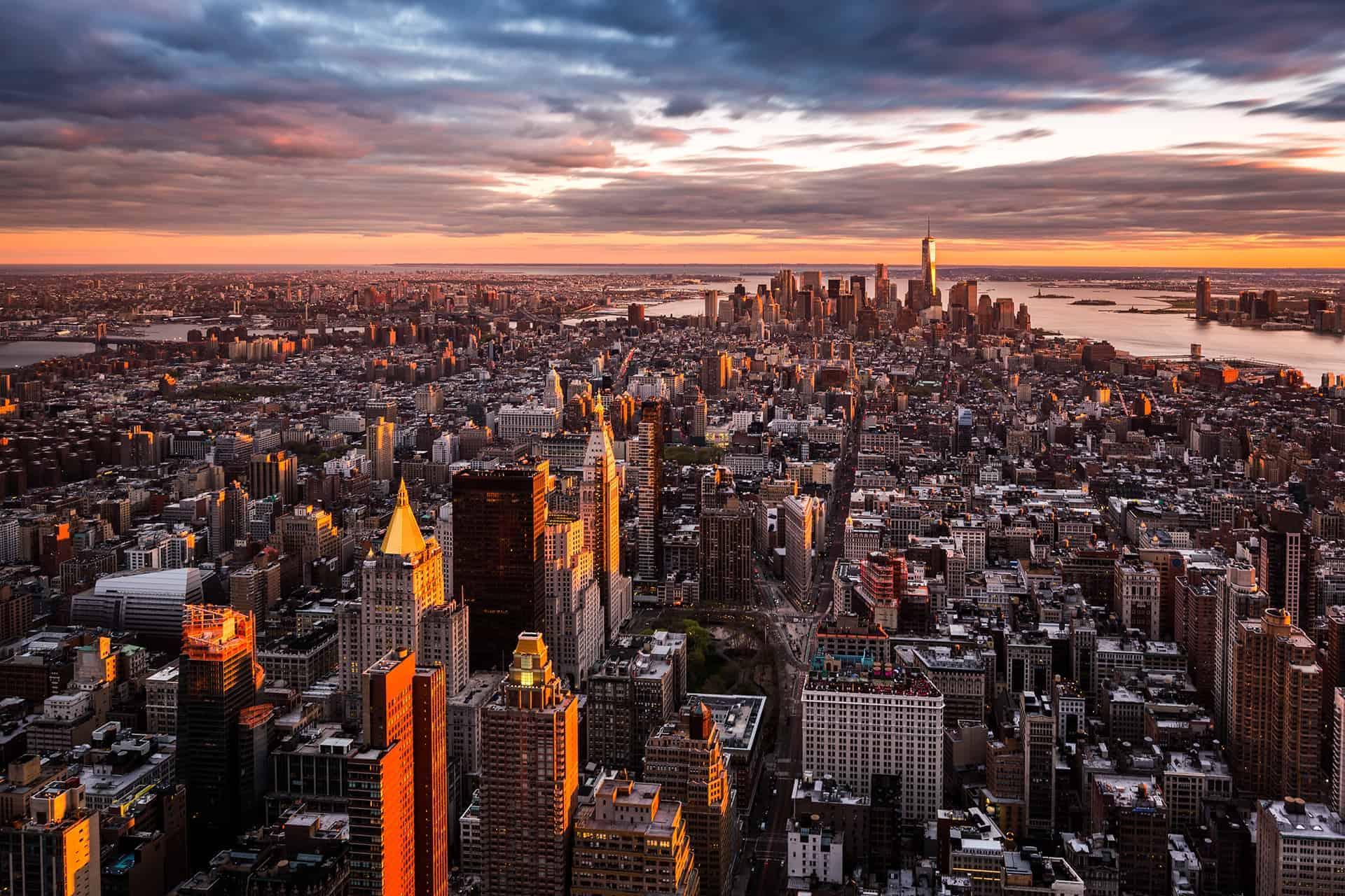 visiter new york facilement