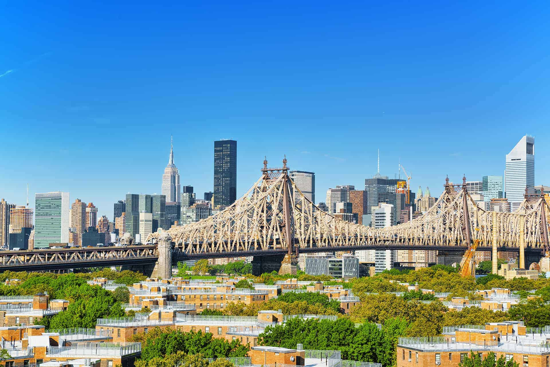quartiers new york queens