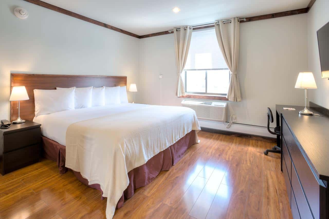 lic hotel new york