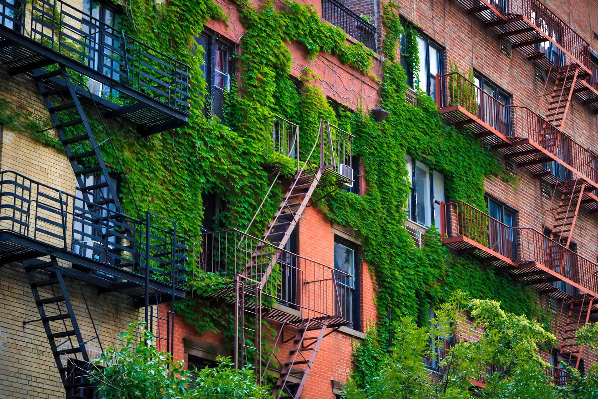 cast iron buildings new york