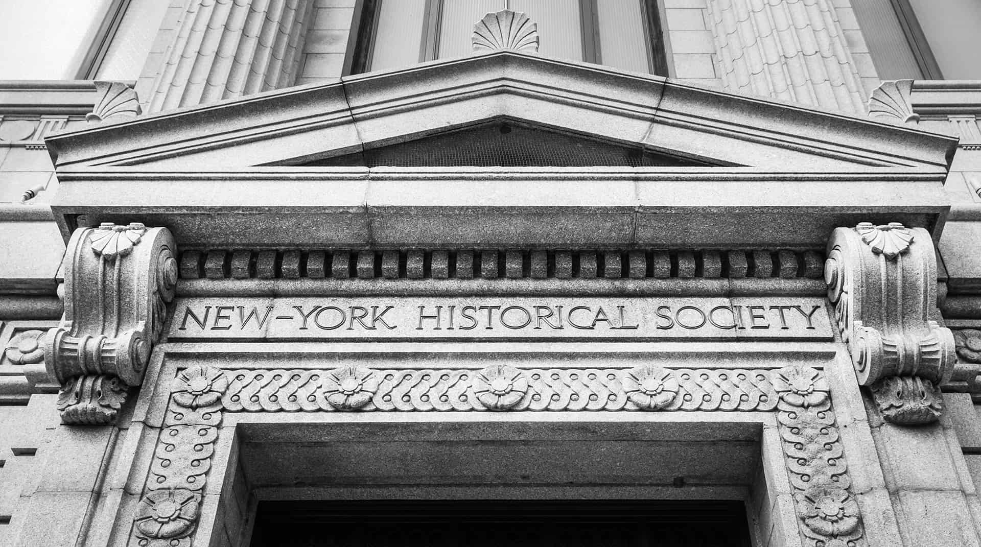 new york historical society museum