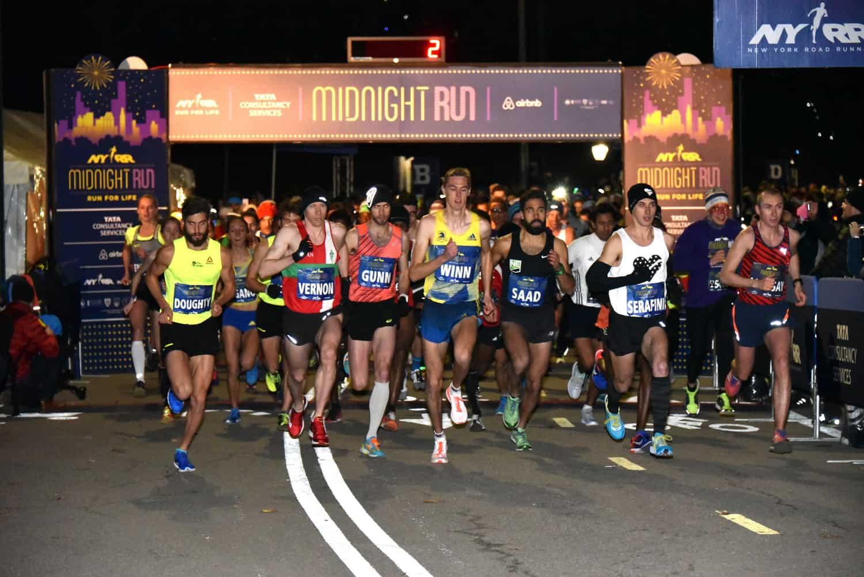 midnight run new york