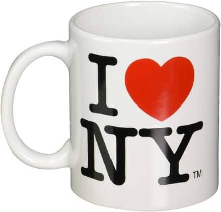 mug new york