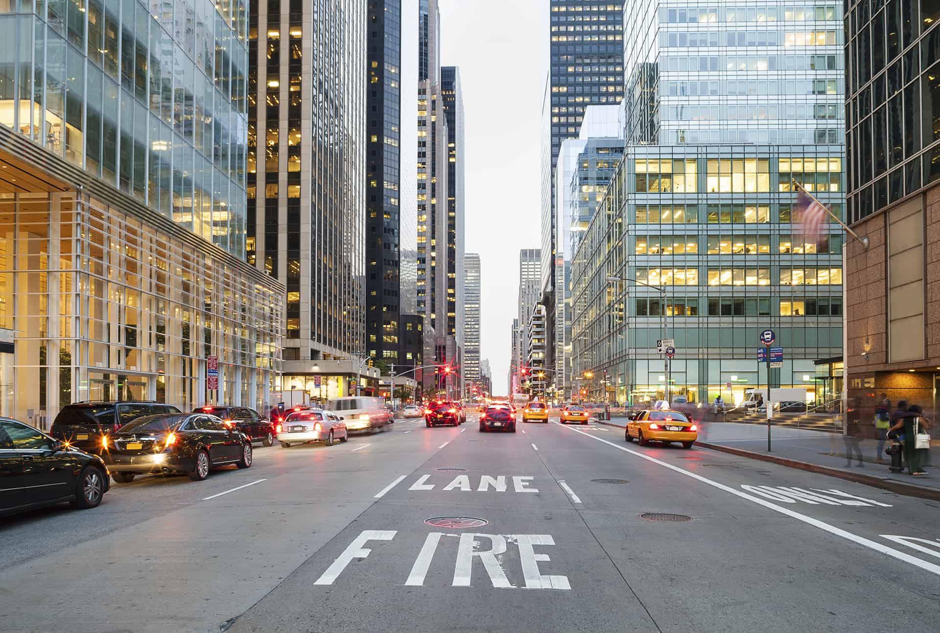 partir vivre new york