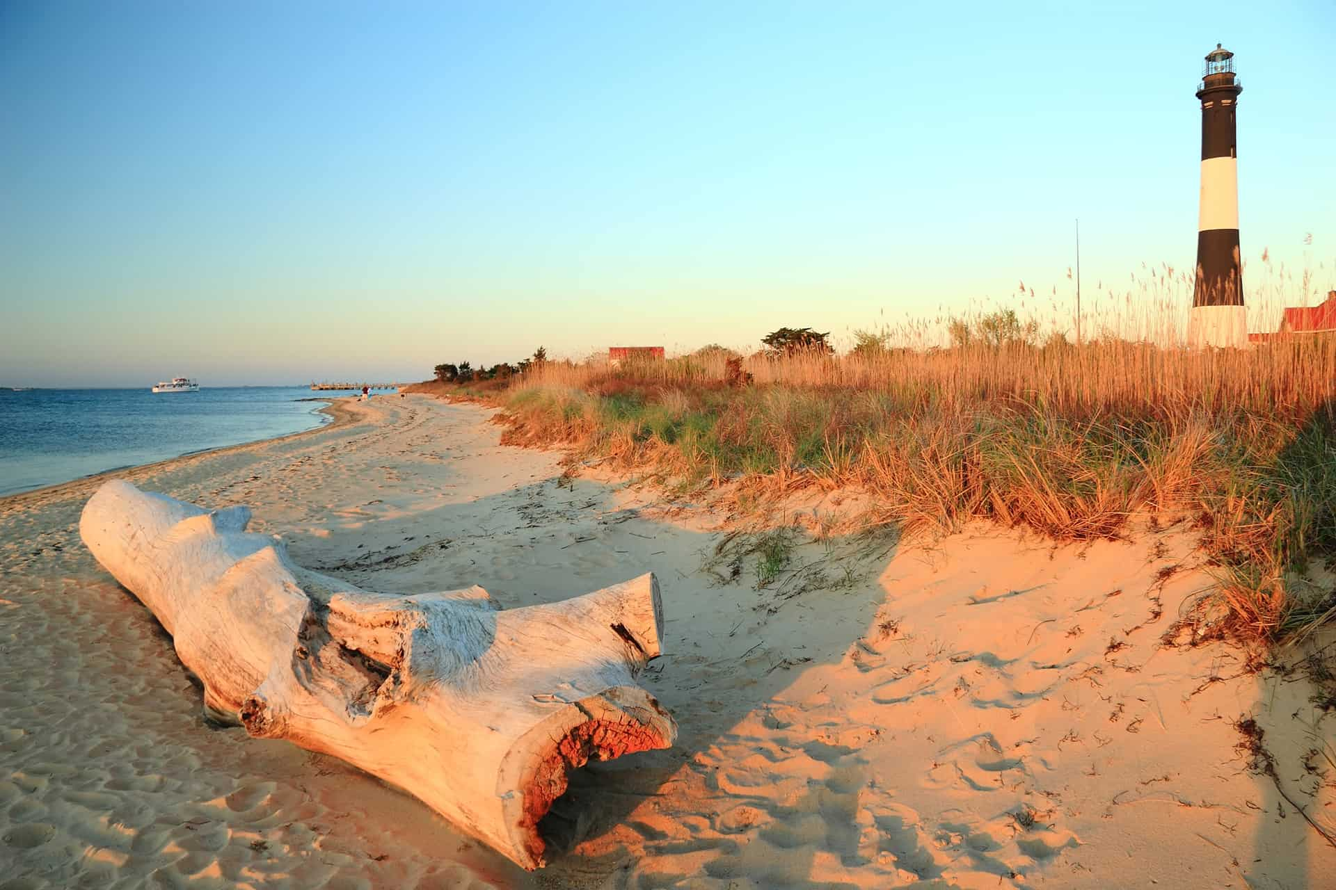 plages long island