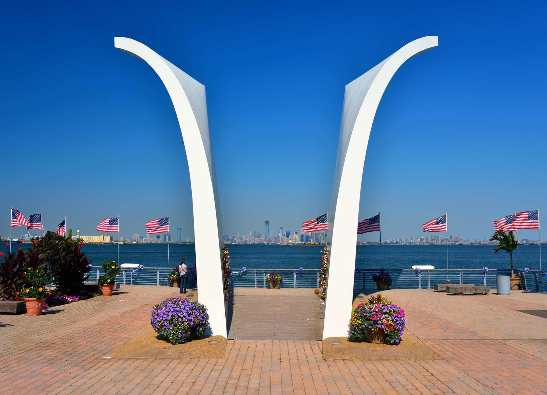 staten island september 11th memorial
