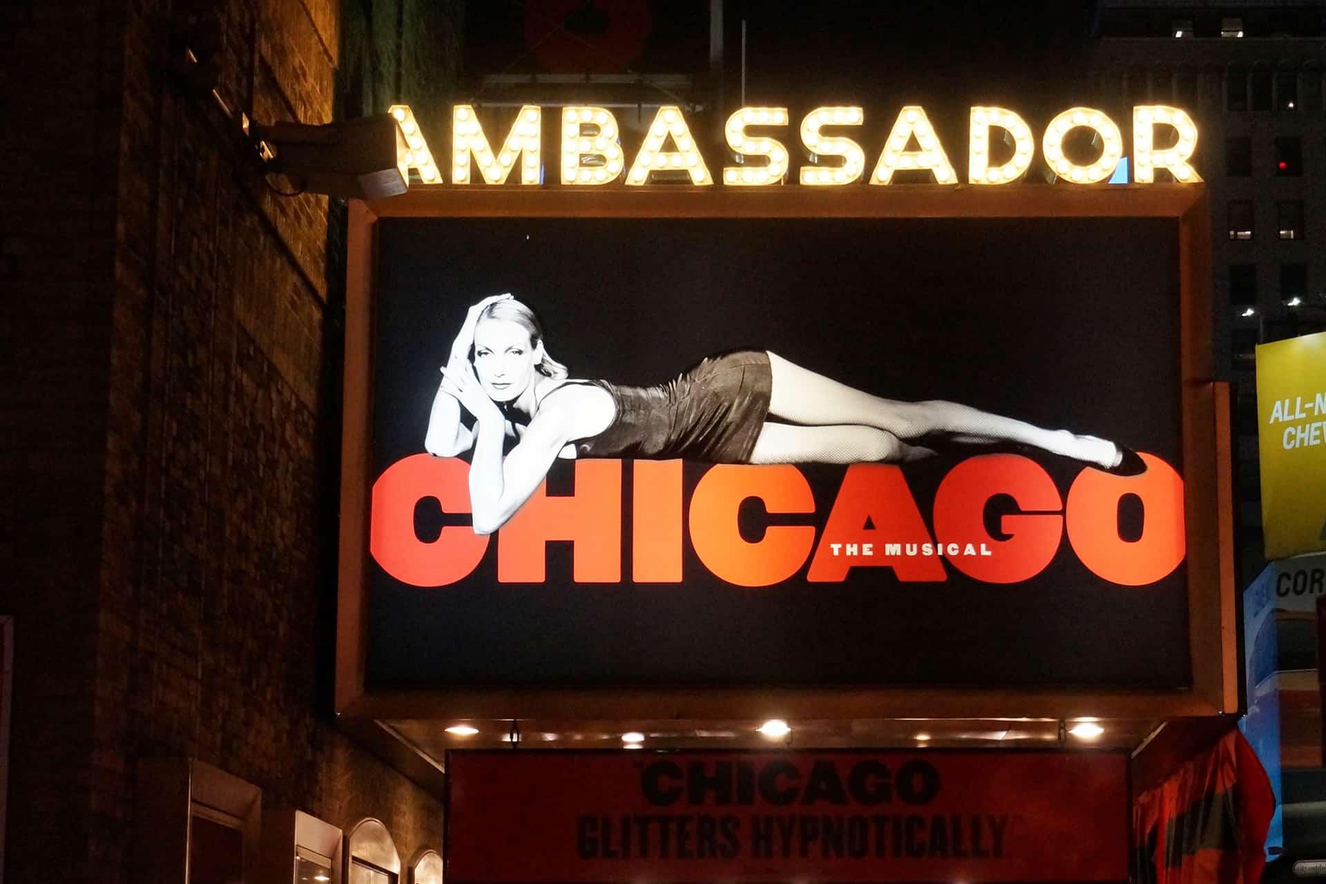 chicago ambassador