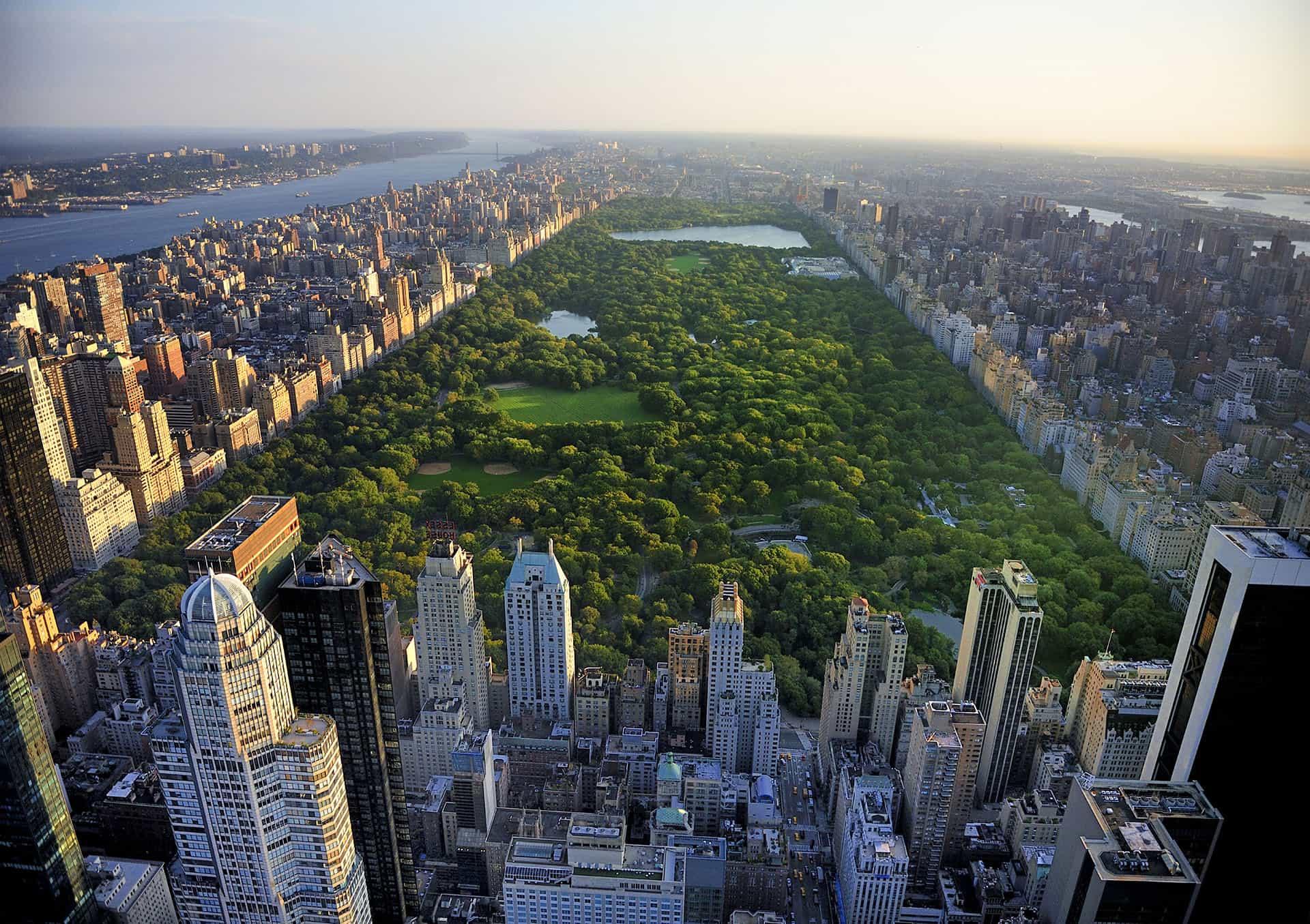 visite gratuite new york